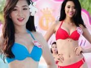 Người mẫu - Hoa hậu - Ngắm thí sinh hoa hậu eo thon nhất, vòng 3 lớn nhất