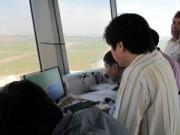 Tin tức trong ngày - Giám sát chặt các đài kiểm soát không lưu tại sân bay