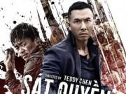 Phim - Những màn đấu võ nghẹt thở trong phim mới Chân Tử Đan