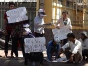 An ninh Xã hội - Hoãn thi hành án tử hình đối với tử tù Hồ Duy Hải