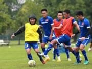 Bóng đá - Trước trận Malaysia – Việt Nam: Vô chiêu và hữu chiêu