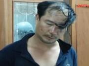 Video An ninh - Cuồng ghen, đến tận bệnh viện để kết liễu đối thủ