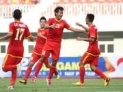 Bóng đá - Tin HOT tối 4/12: U23 VN vào bảng khó giải U23 châu Á