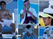 Thể thao - Tin HOT 4/12: Úc mở rộng 2015 ra chính sách mới