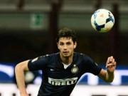 Bóng đá - Inter Milan: Tìm mũi hàn cho hàng thủ