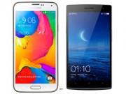 Thời trang Hi-tech - Top smartphone màn hình QHD tốt nhất hiện nay