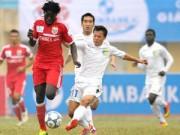 Bóng đá - Tranh cãi về vấn đề số lượng ngoại binh ở V.League 2015