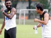 """Bóng đá - AFF Cup: Malaysia tính dùng """"đòn thể lực"""" để hạ Việt Nam"""