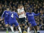 Bóng đá - Chelsea không phải không thể đánh bại
