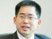 Tài chính - Bất động sản - HSBC có Tổng giám đốc người Việt đầu tiên
