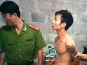 An ninh Xã hội - Chân dung nhóm chích điện, cướp 43 lượng vàng