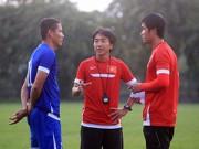 Bóng đá - Câu chuyện thể thao: Giải pháp im lặng của HLV Miura
