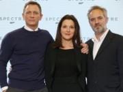 Phim - Hé lộ dàn diễn viên phần phim 007 tiếp theo
