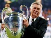 Bóng đá - Ancelotti đã ở vị trí trang trọng trong lịch sử Real