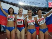 Thể thao - Tin HOT 5/12: 99% VĐV điền kinh Nga dùng doping