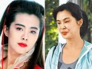Làm đẹp - Tiếc nuối ngắm nhan sắc tàn tạ của mỹ nhân Hoa ngữ