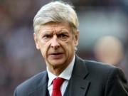 """Bóng đá - Arsenal: Khi Wenger muốn thành """"người đặc biệt"""""""