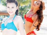 Thời trang - 10 ứng viên sáng giá cho vương miện Hoa hậu VN 2014