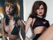 """Thời trang - Kỳ lạ: Búp bê """"người lớn"""" trở thành người mẫu"""
