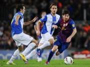 Bóng đá - Quyết thắng derby, Enrique chưa nghĩ tới PSG