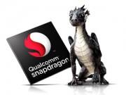 Thời trang Hi-tech - Vi xử lý Snapdragon 810 gây thất vọng lớn