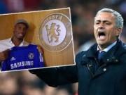 """Bóng đá - """"Mối tình"""" Mourinho–Drogba & nghệ thuật  """"Đắc nhân tâm"""""""