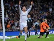 """Bóng đá - CR7 gặp đối thủ ưa thích, Ramos tái ngộ """"hung thần"""""""