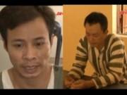 Video An ninh - Bắt băng nhóm dùng chích điện cướp 52 lượng vàng
