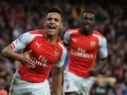 Bóng đá - Stoke City - Arsenal: Khó nhưng có thể nhờ Sanchez