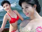 """Thời trang - Siêu mẫu Huyền My: """"Không sợ so sánh với Ngọc Hân!"""""""