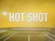 """Thể thao - Những cú đánh """"dị"""" 2014: Djokovic hạ bệ Nadal (P1)"""