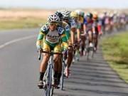 Thể thao - Giải Xe đạp Xuyên Việt 2014: Áo xanh tiếp tục đổi chủ
