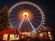 Du lịch - Không khí Noel ấm áp lan tỏa khắp nước Đức