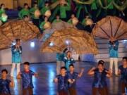 Thể thao - Tối nay khai mạc Đại hội TDTT toàn quốc lần VII-2014