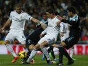 """Bóng đá - Real - Celta Vigo: """"Cơn ác mộng"""" mang tên Ronaldo"""