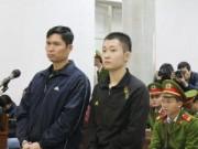 Video An ninh - Tòa tuyên án vụ Thẩm mỹ viện Cát Tường