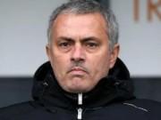 """Bóng đá - Mourinho cảnh giác trước một MU """"hồi sinh"""""""
