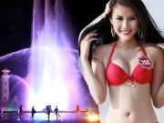 Thời trang - Chung kết Hoa hậu VN 2014: Sân khấu hoành tráng nhất!