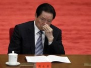 """Tin tức trong ngày - Trung Quốc chính thức bắt """"hổ lớn"""" Chu Vĩnh Khang"""