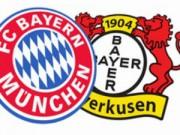 """Bóng đá - Bayern - Leverkusen: """"Cắt đuôi"""" kẻ bám đuổi"""