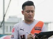 """Bóng đá - Ca sĩ Tuấn Hưng: """"Tăng cường sút xa, Việt Nam sẽ thắng"""""""