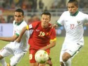 """Bóng đá - Các cầu thủ """"Thế hệ vàng"""" nhận định trận Việt Nam - Malaysia: Tấn công và cần sự may mắn"""