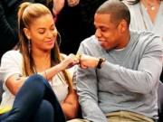 Ca nhạc - MTV - Những khoảnh khắc ngọt ngào của Beyonce và Jay Z