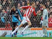 Bóng đá - TRỰC TIẾP Stoke City - Arsenal: Nỗ lực bất thành (KT)