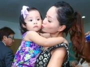 Phim - Lan Phương mê tít con gái của cựu thành viên MTV