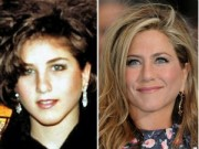 Ngôi sao điện ảnh - Bất ngờ với nhan sắc sao Hollywood thời trẻ