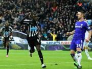 Bóng đá - Newcastle - Chelsea: Cơn địa chấn
