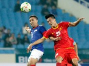 Bóng đá - BK AFF Cup, Malaysia - Việt Nam: Kỳ phùng địch thủ