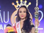 """Thời trang - Tân Hoa hậu Việt Nam: """"Tôi không xăm mình!"""""""