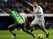 """Bóng đá - Real - Celta Vigo: """"Sát thủ"""" siêu hạng"""